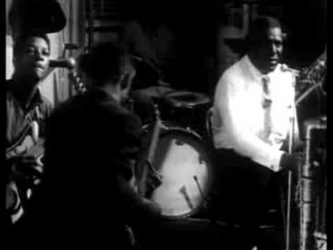 THE HOWLIN WOLF STORY (2003)