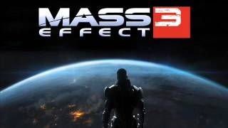 Musique Mass Effect 3 OST - 24. Betrayal (Collectors Edition Extra DLC)