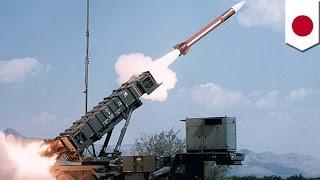 North Korea missile test: Japan, South Korea ready to shoot down rocket - TomoNews