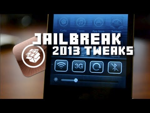 The 10 Best Cydia Apps & Tweaks 2013