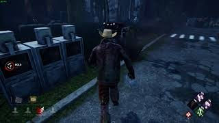 Funny Legion Game Deadbydaylight