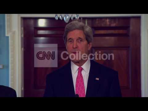 DC:KERRY ON SYRIA-HUMANITARIAN AID FROM JORDAN