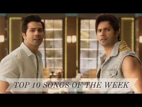 Top 10 Hits Hindi Songs of The Week | Bollywood Top 10 Songs | September 3'rd Week