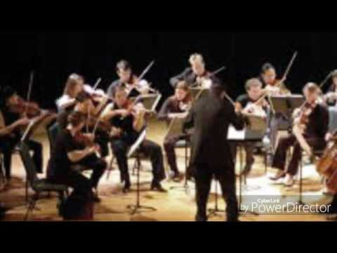 Britten The Young Person's Guide to the Orchestra