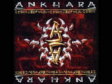 Ankhara - Entre Tinieblas