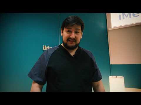 Ивановский врач рассказал и показал, как правильно пользоваться средствами индивидуальной защиты во время эпидемии коронавируса (видео)