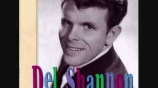 Watch Del Shannon I Go To Pieces video