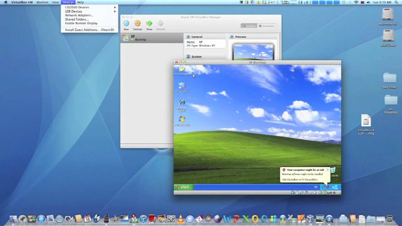 Mac OS X Mountain Lion 10.8.5 - download in one click ...