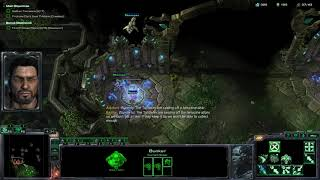 [StarCraft II] Campaign -Wings of liberty- part 5