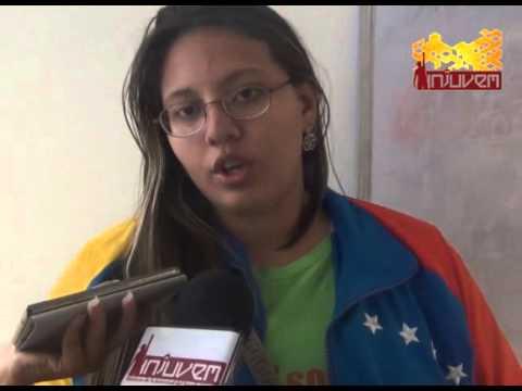 INJUVEM  articula tareas con el Ministerio de la juventud y deporte en la ciudad de Caracas