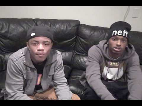 New Boyz talk Album, Jerk movement, Criticism and Why Baggy Jeans Aren't for Them! Video