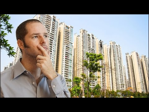 Why I REFUSE to buy Property in China