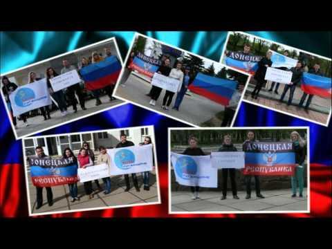 Первомайск поздравил жителей Кировского с Международным днем породненных городов