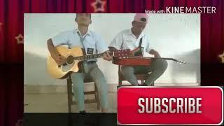 Black Singer-Bukti (Cover)