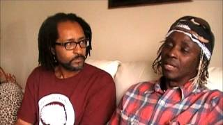 VIDEO: Interview ak Pitit Pitit Pitit Jean Jacques Dessalines, Tiecoura Dessalines Part 1