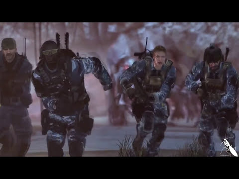 COD GHOST: Extincion-Trailer Análisis!