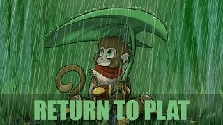 League of Legends : Return to Plat