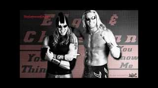 "Edge and Christian 4th WWE Theme Song ""You Think You Know Me"" (V3)"