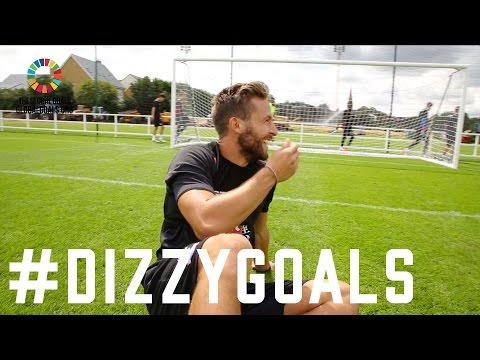Dizzy Goals Challenge