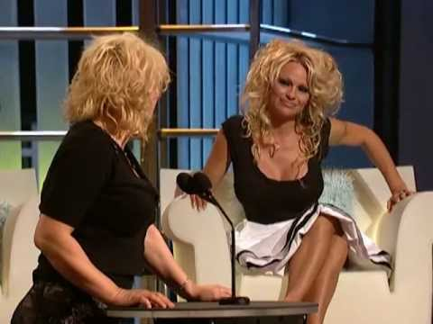 Courtney Love - The Roast of Pamela Anderson