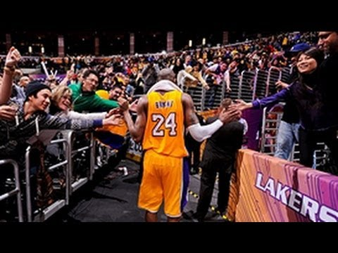 The Greatness of Kobe Bryant