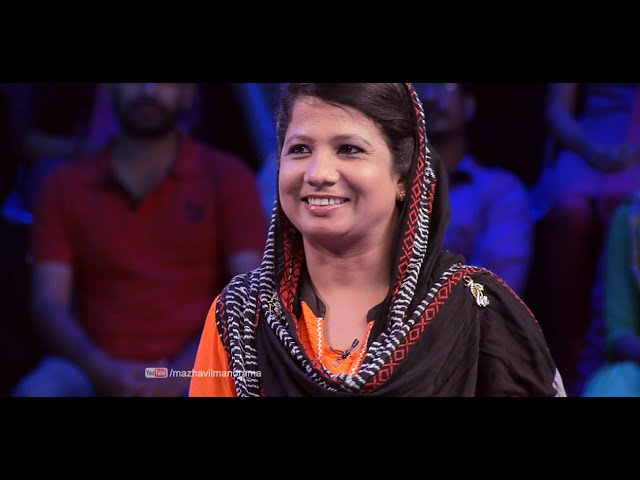 Minute to win it | Mother plays for her children! | Mazhavil Manorama
