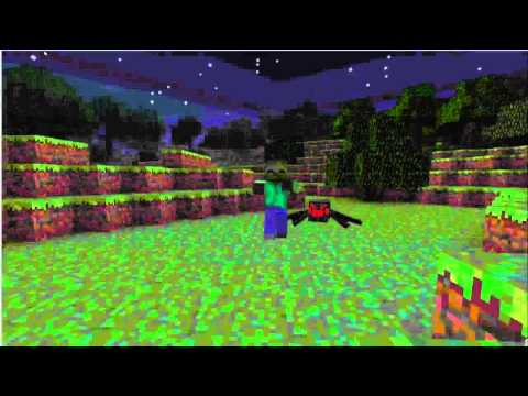 #Minecraft Music Parody - Minecraft 3000