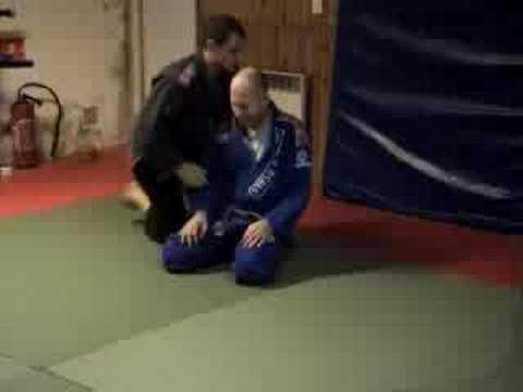 Brazilian Jiu-Jitsu Drills Image 1