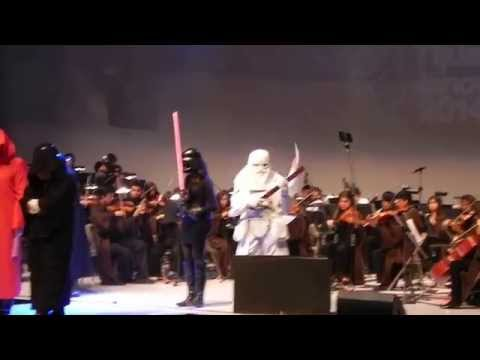 Imperial March Star Wars Sinfonica Juvenil de Tijuana