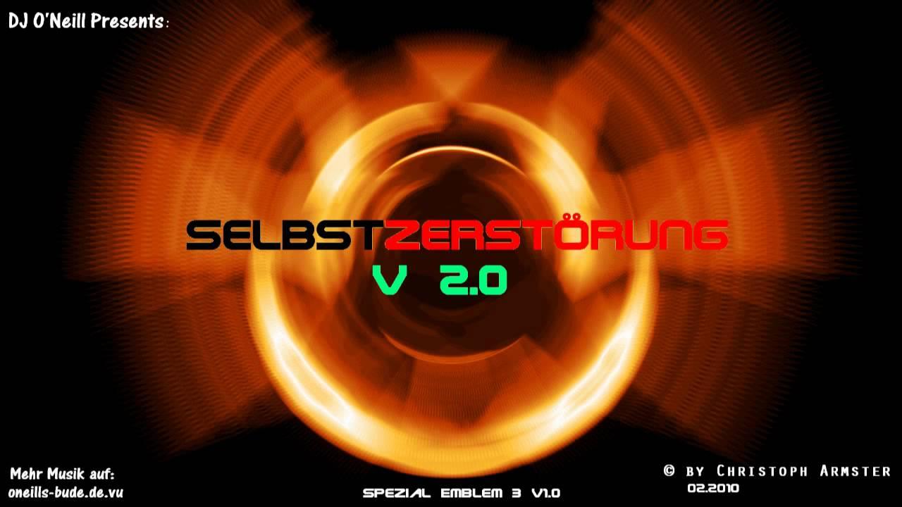 Elektro Musik Logo V2.0 Elektro Musik