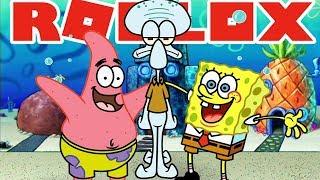 ROBLOX | Bikini Bottom - SpongeBob