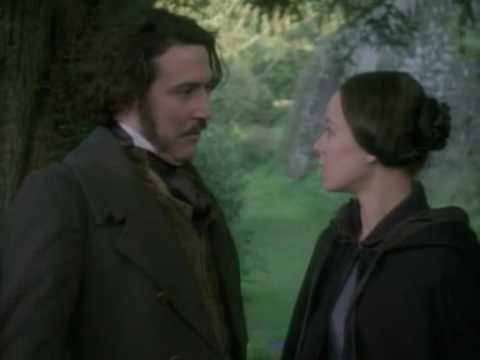 Jane Eyre (1997)_ Proposal scene & Shopping in Millcote