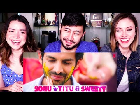 Download Lagu  TERA YAAR HOON MAIN | Arijit Singh | Sonu Ke Titu Ki Sweety |   Reaction! Mp3 Free