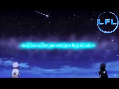 Naruto - Wind Akeboshi - Fandub Español Latino video