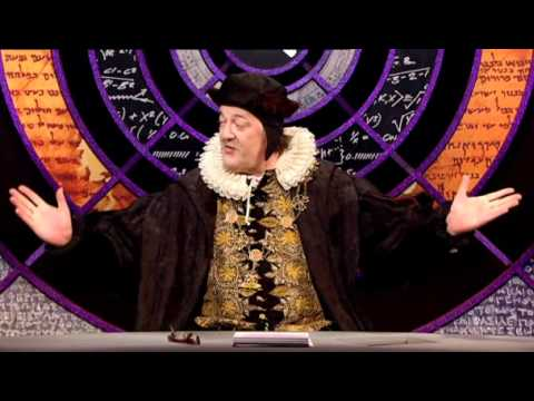 Qi S09e15 (shakespeare Special) video