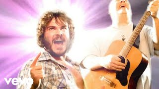 Watch Tenacious D Tribute video