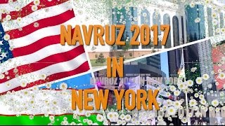 NAVRUZ 2017 IN NEW YORK
