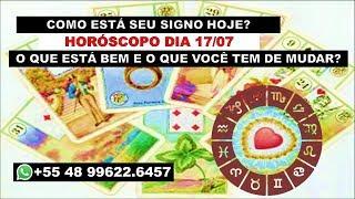 Diário 17/07 om Karine Ouriques