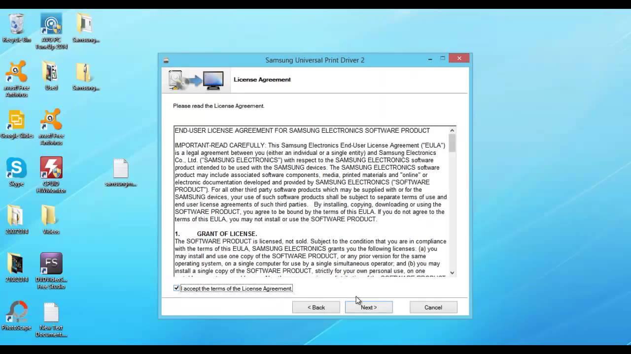 Samsung ml 2010 - downloadcom