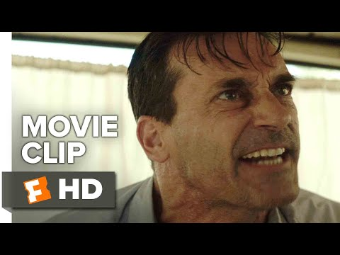 Beirut Movie Clip - You're The Whole Reason I'm Here (2018) | Movieclips Coming Soon