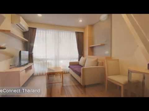 1 Bedroom Apartment for Rent at Deseo PC006007