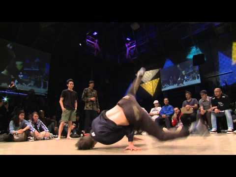 Quart 1VS1 BBOY C LIL (LAO) vs STARVIN SA EWL (USA)