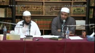 Fiqh Principles   Sh  Mashhoor Hasan    1 2 may 28th 2010