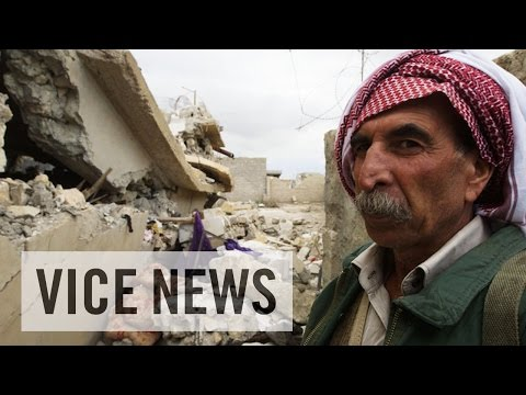 Life After Islamic State Massacres: The Road to Mosul (Part 2)