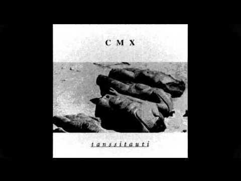 Cmx - Tanssin Jumala