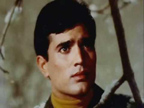 Kahin Door Jab Din Dhal Jaaye Karaoke hindi song  Mukesh  Anand
