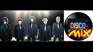 Duran Duran - The Planet Of Pop Music (Disco Mix Tribute - VP Dj Duck)
