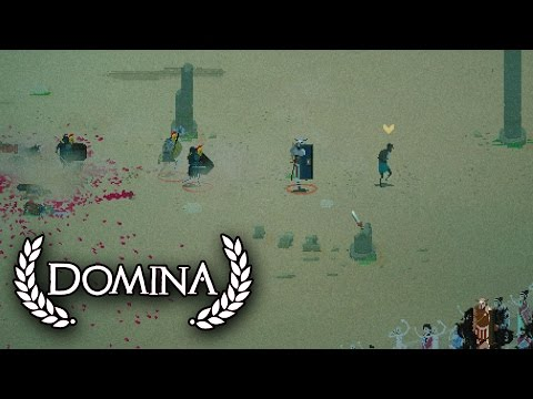 Domina FINAL BOSS BATTLE, Epic Gladiator Fight (Domina Gameplay)