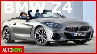 2019 BMW Z4 - Premium Sport Car!