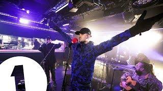 Kurupt FM Live Lounge - The 8th
